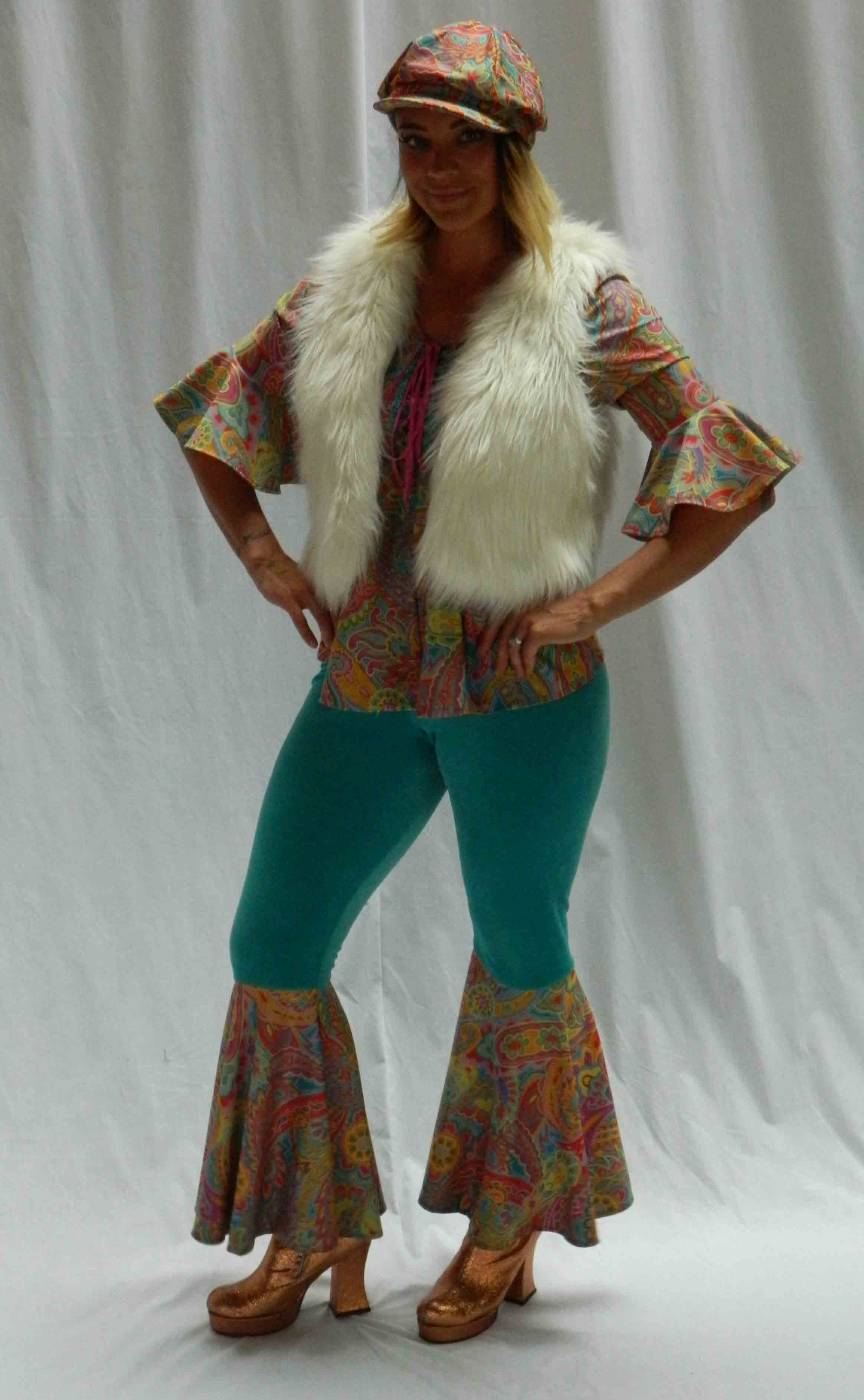 70s Girl 03 SXSV-F-032