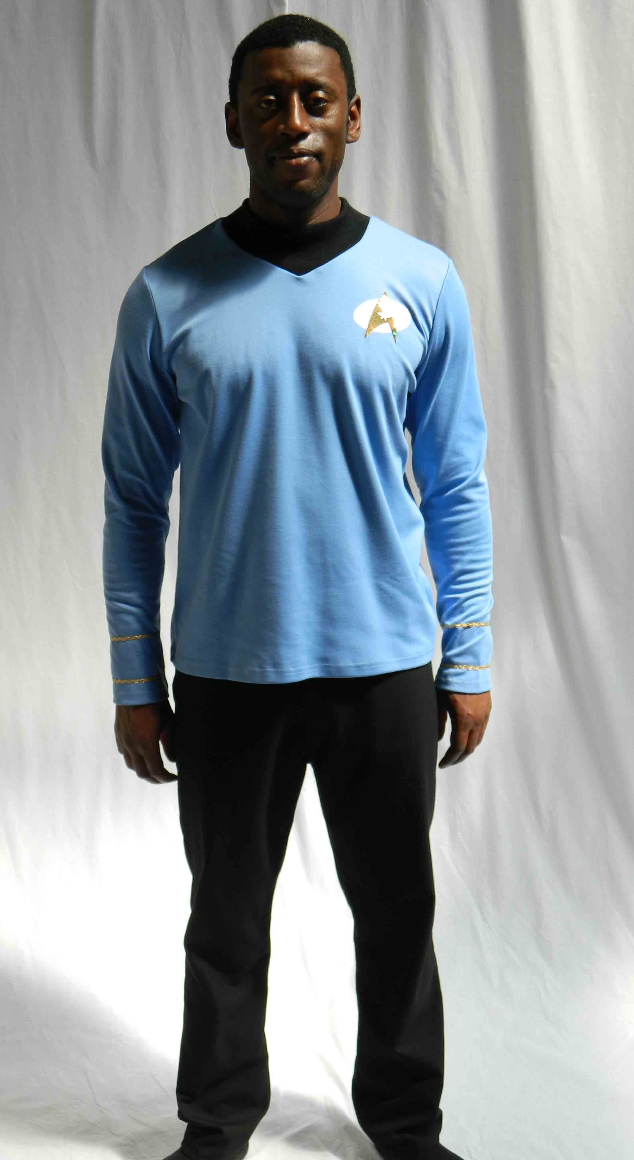 Mr Spock deluxe Costume Hire
