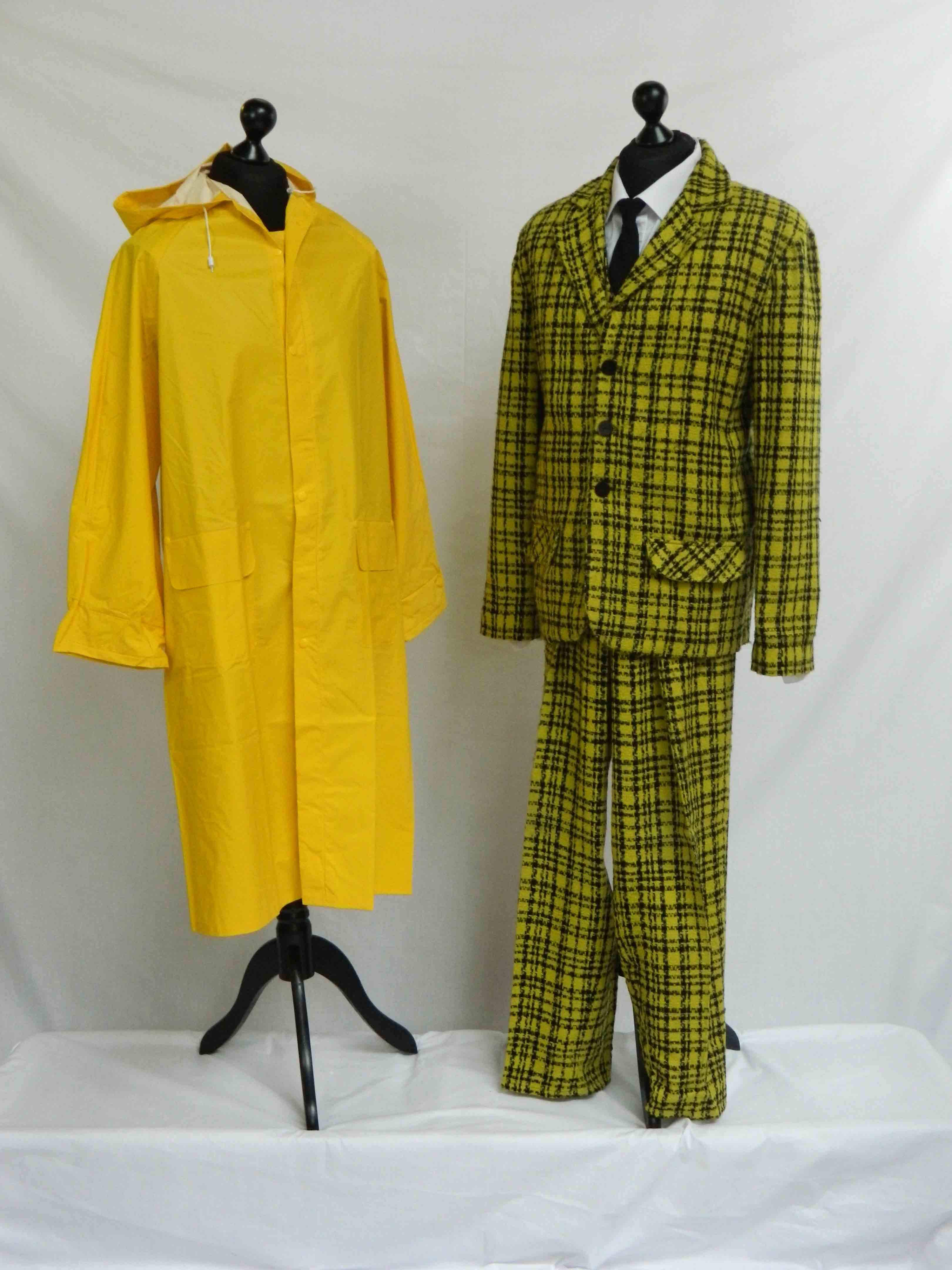 Singin' In The Rain Costume Hire 07