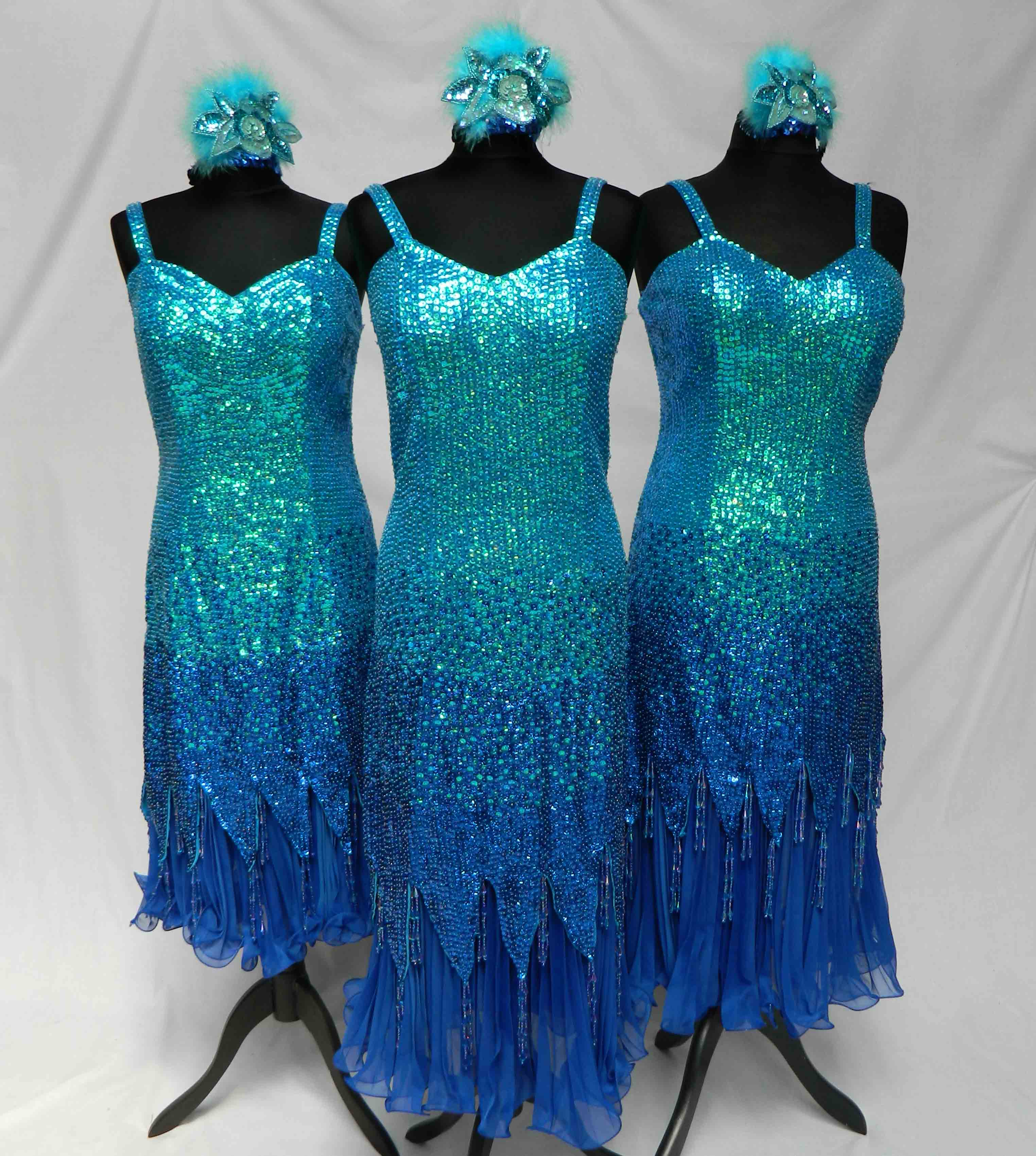 Singin' In The Rain Costume Hire 02