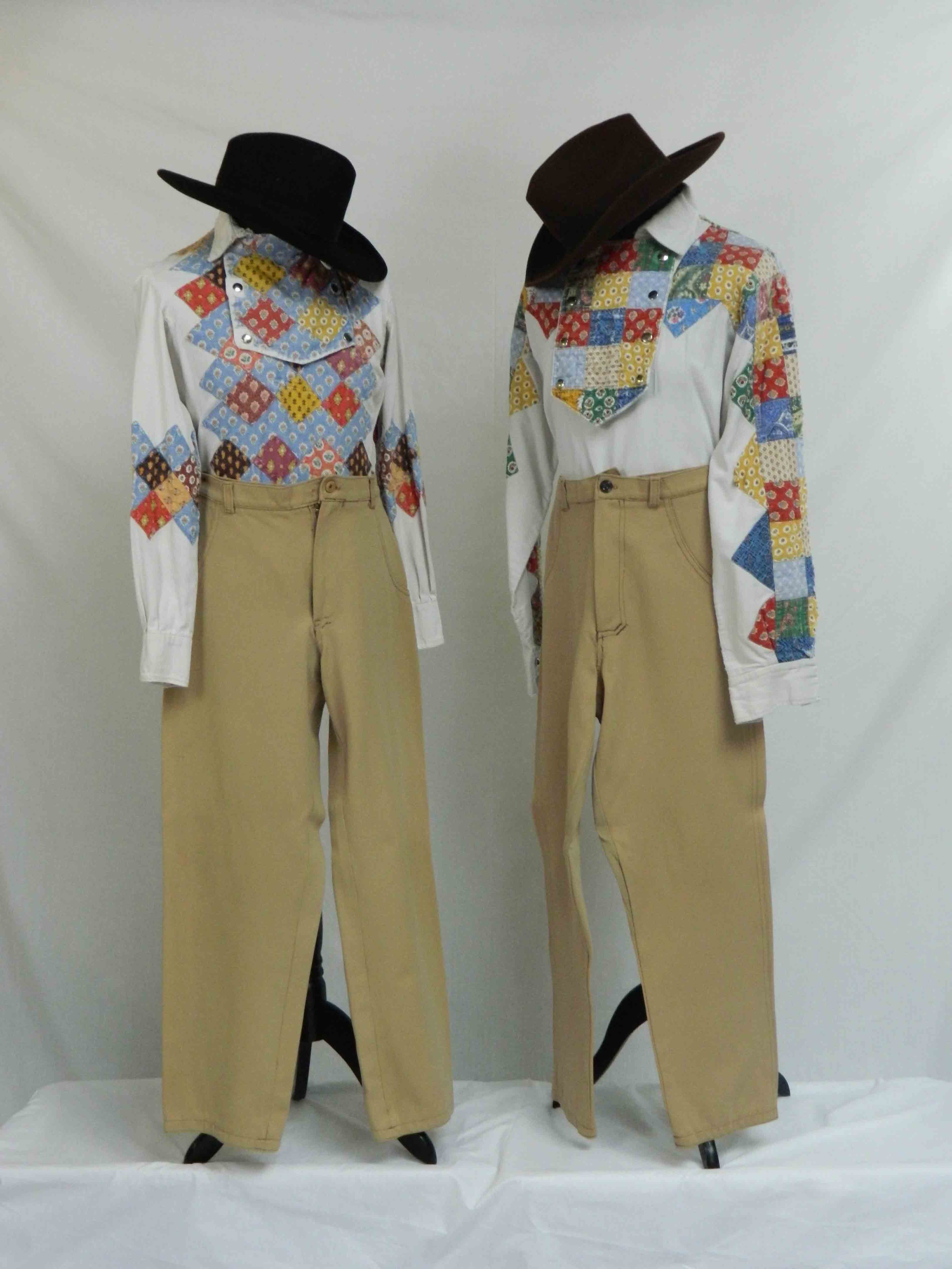 Seven Brides for Seven Brothers Costumes 01