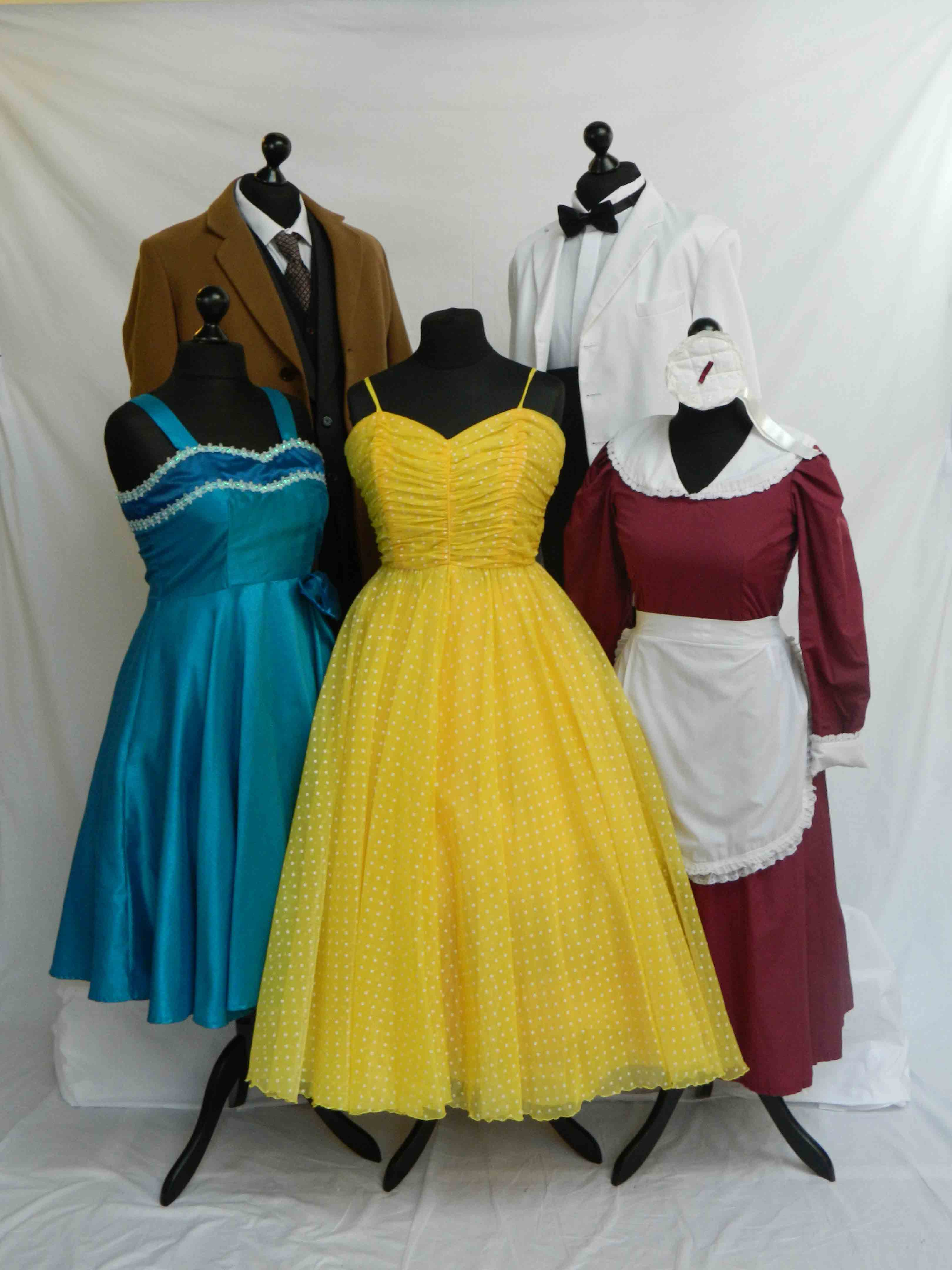 High Society Costume Hire 02