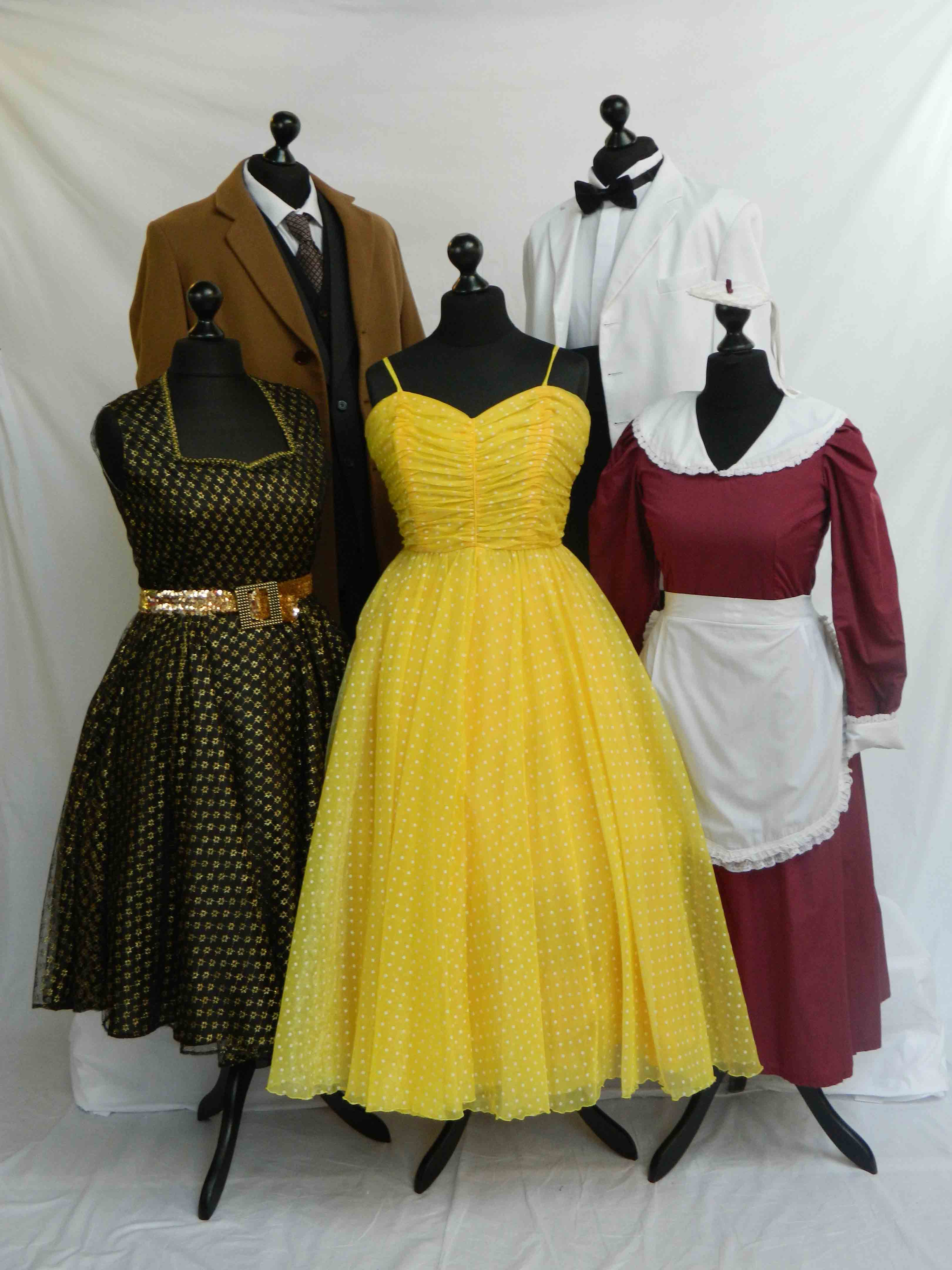 High Society Costume Hire 03