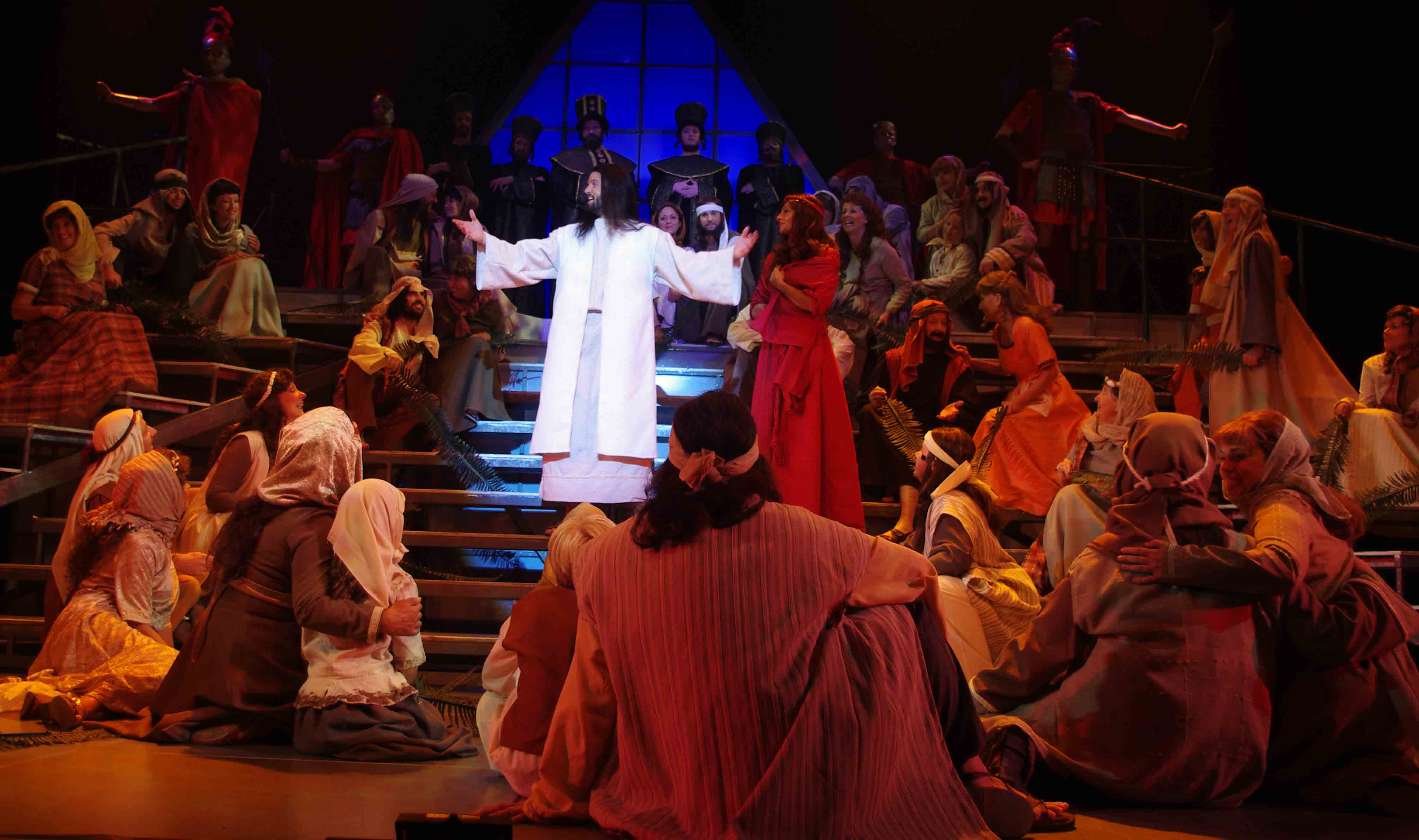 Jesus Christ Superstar 2