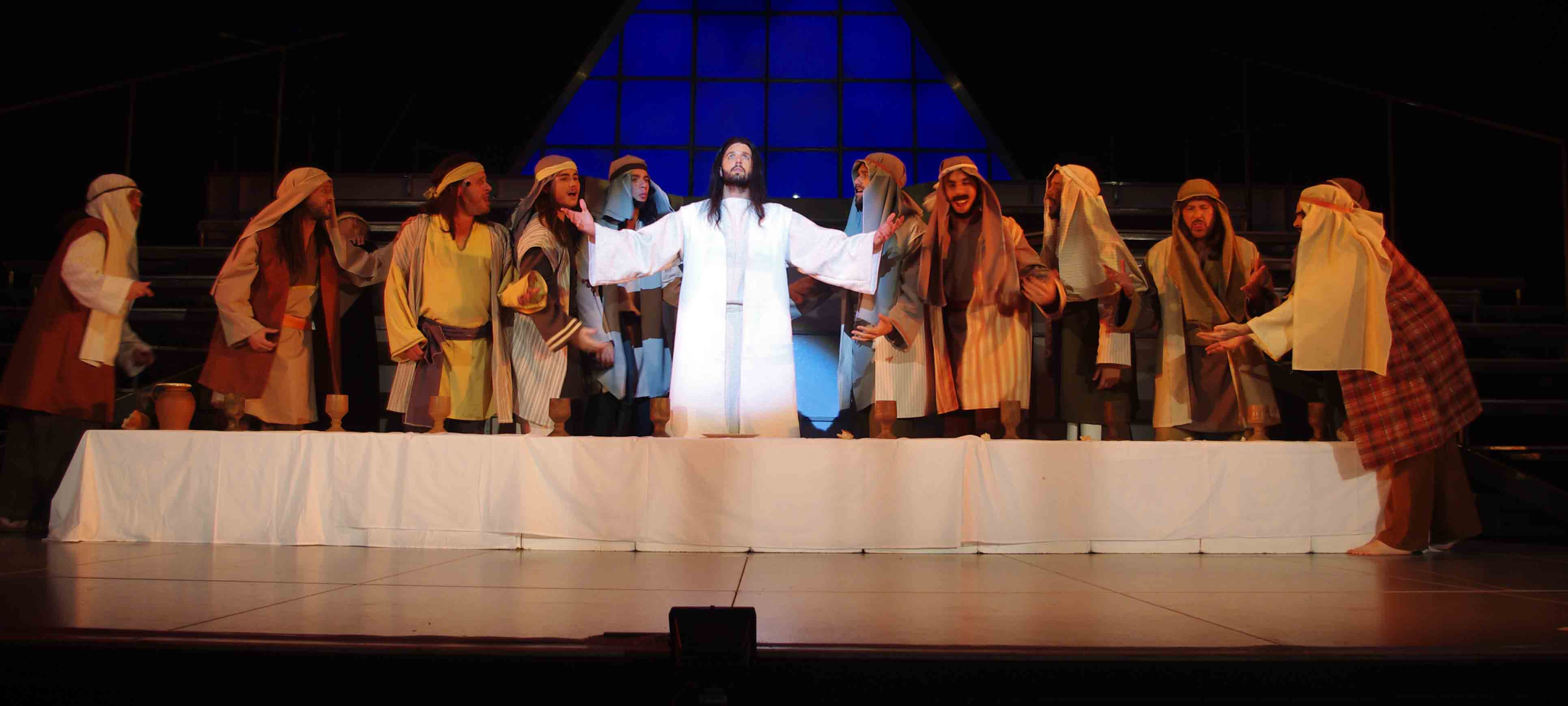 Jesus Christ Superstar 4
