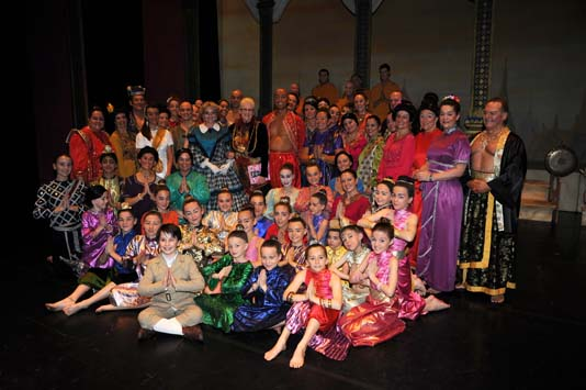 The King and I 15