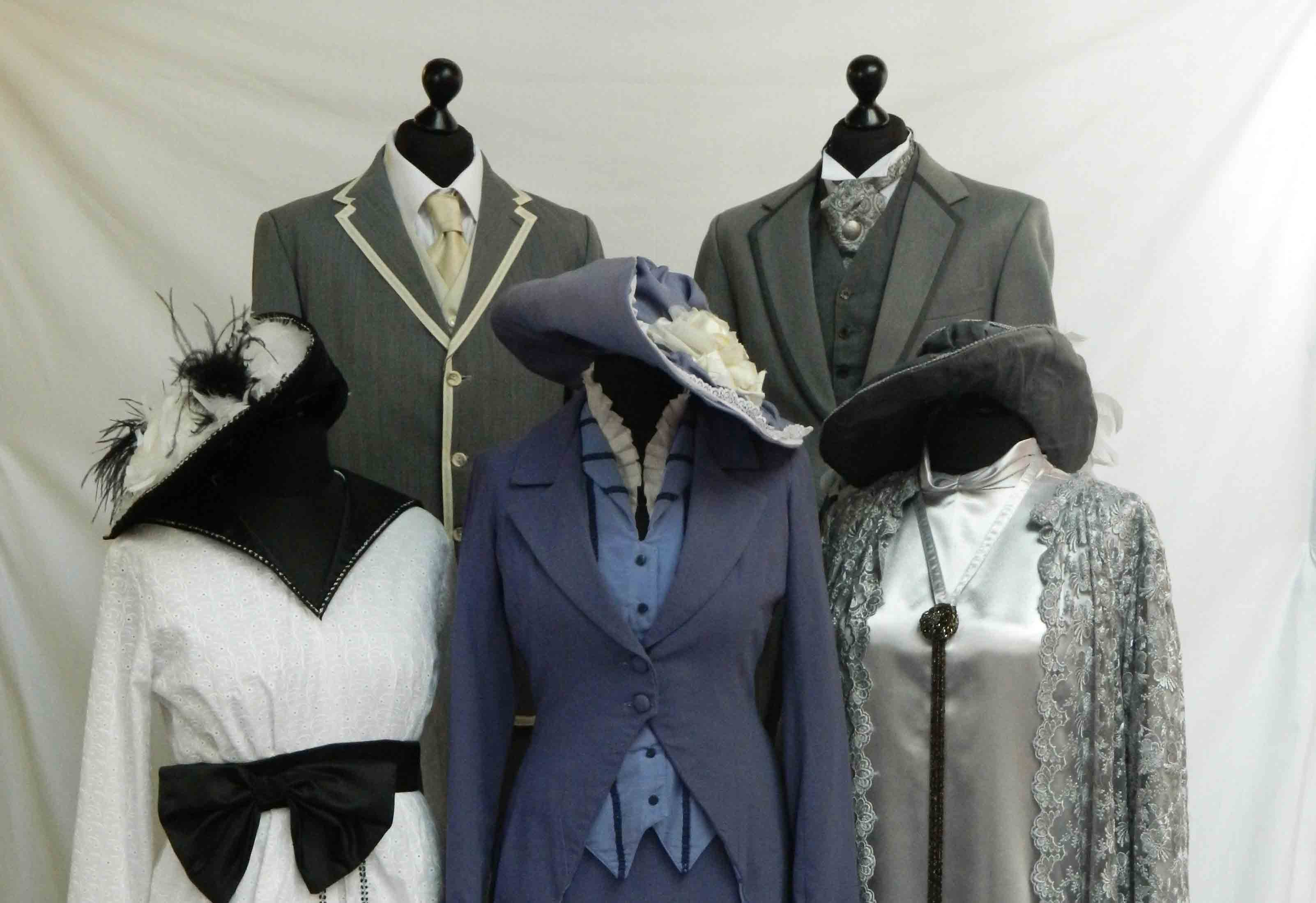 My Fair Lady Theatrical Costume Hire