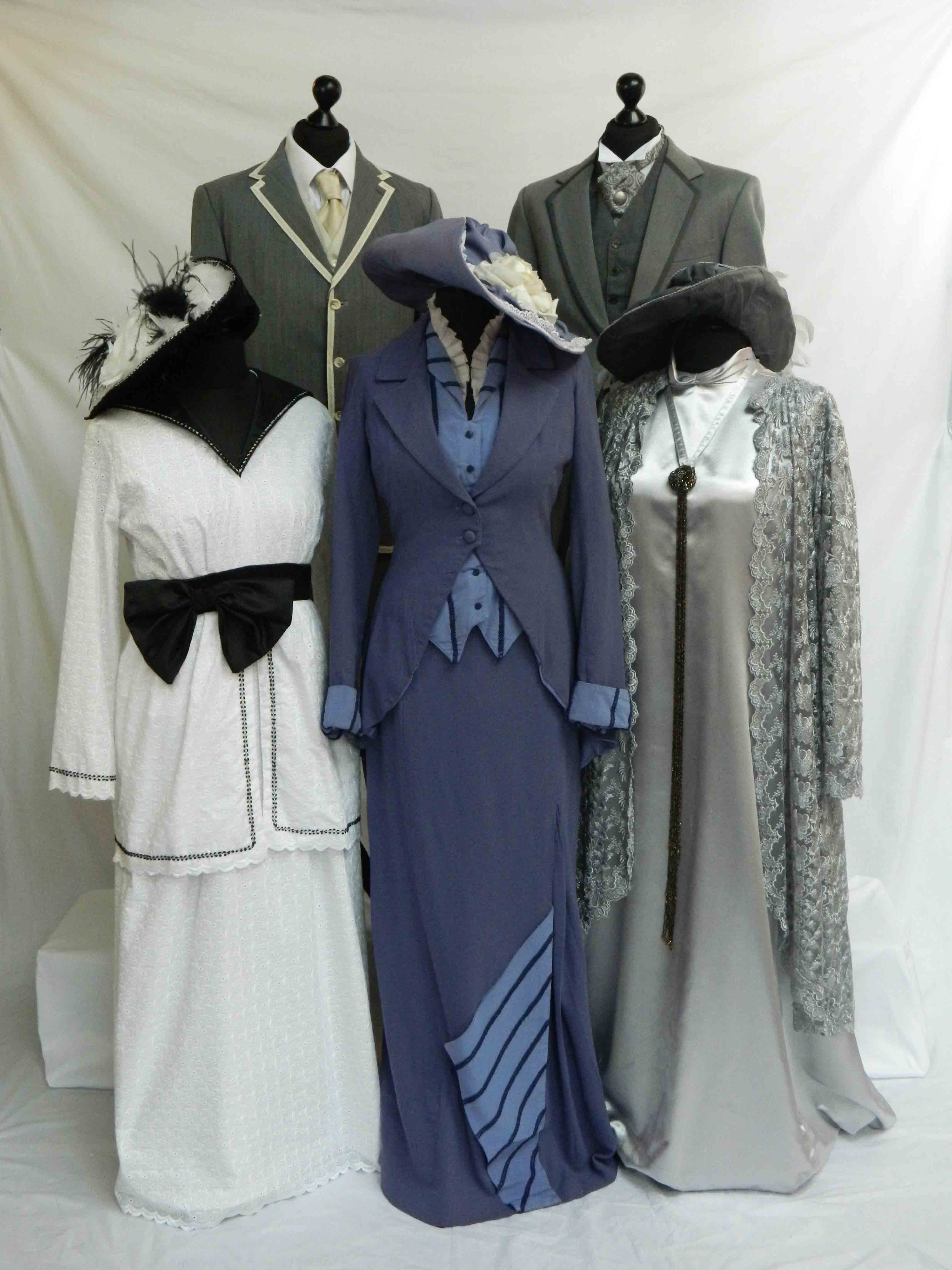 My Fair Lady Costumes 01