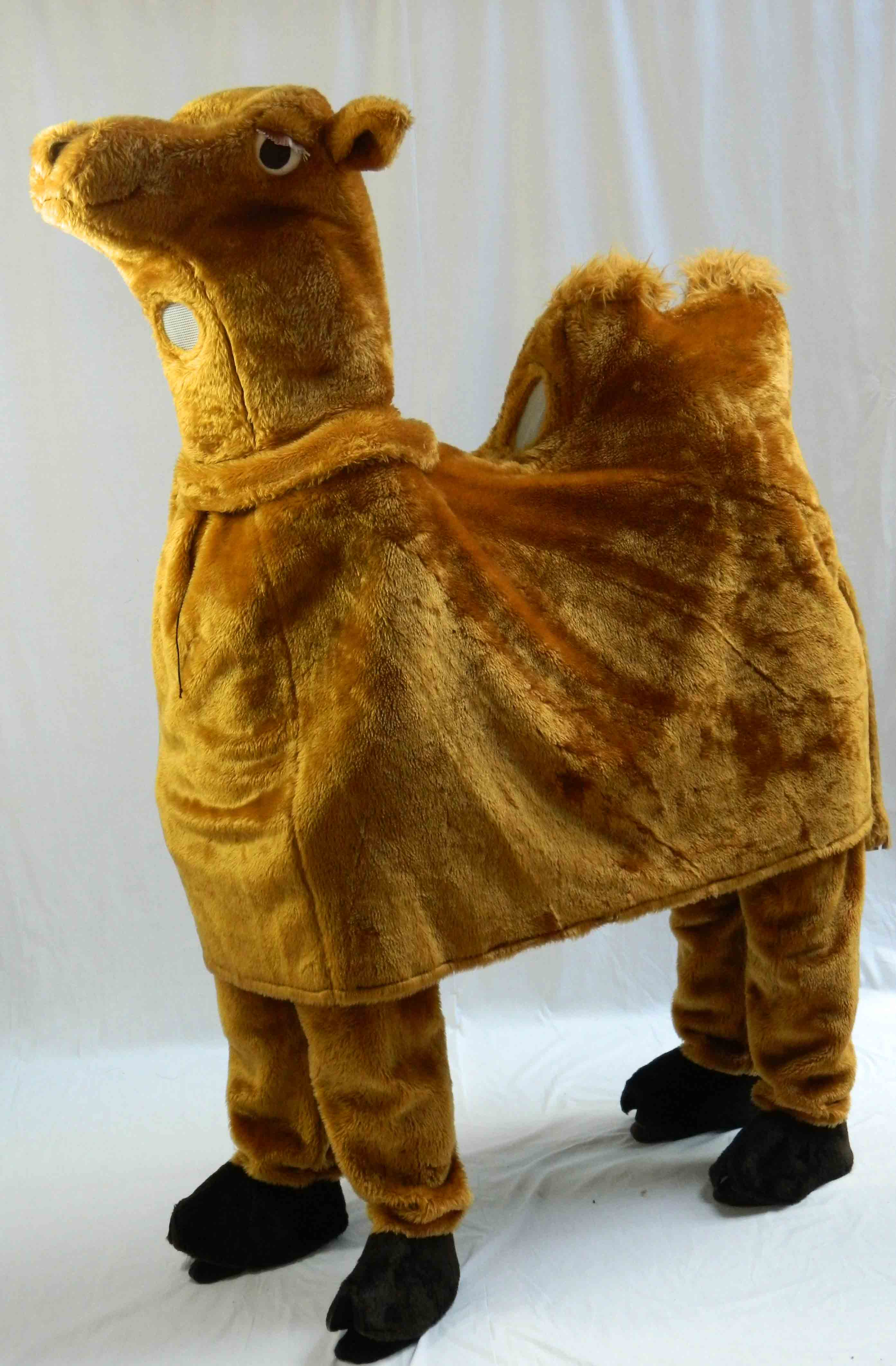 Panto Camel Costume Hire