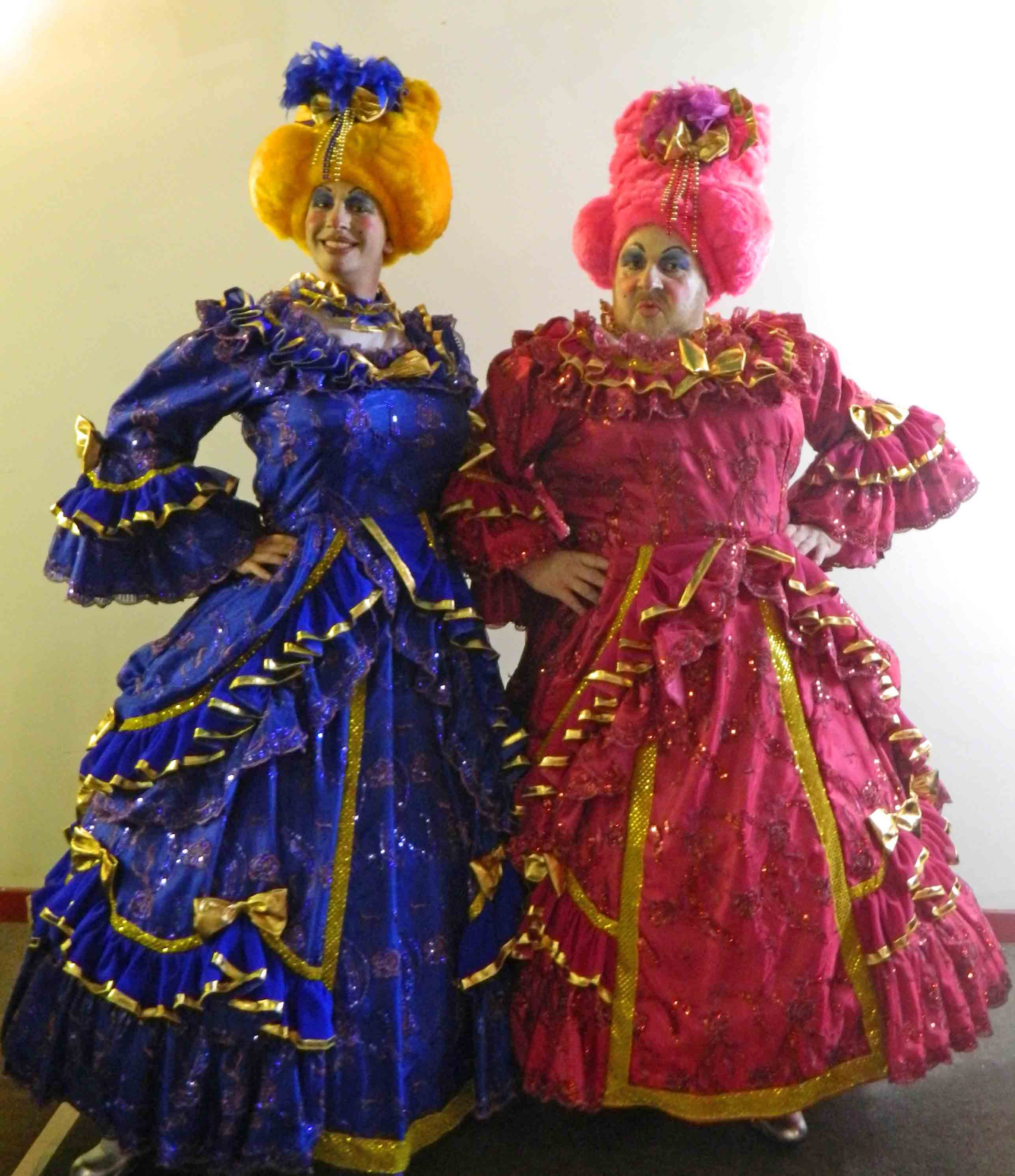 ugly sister costumes costume model ideas