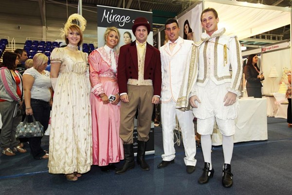 Corporate Fancy Dress Costume Hire