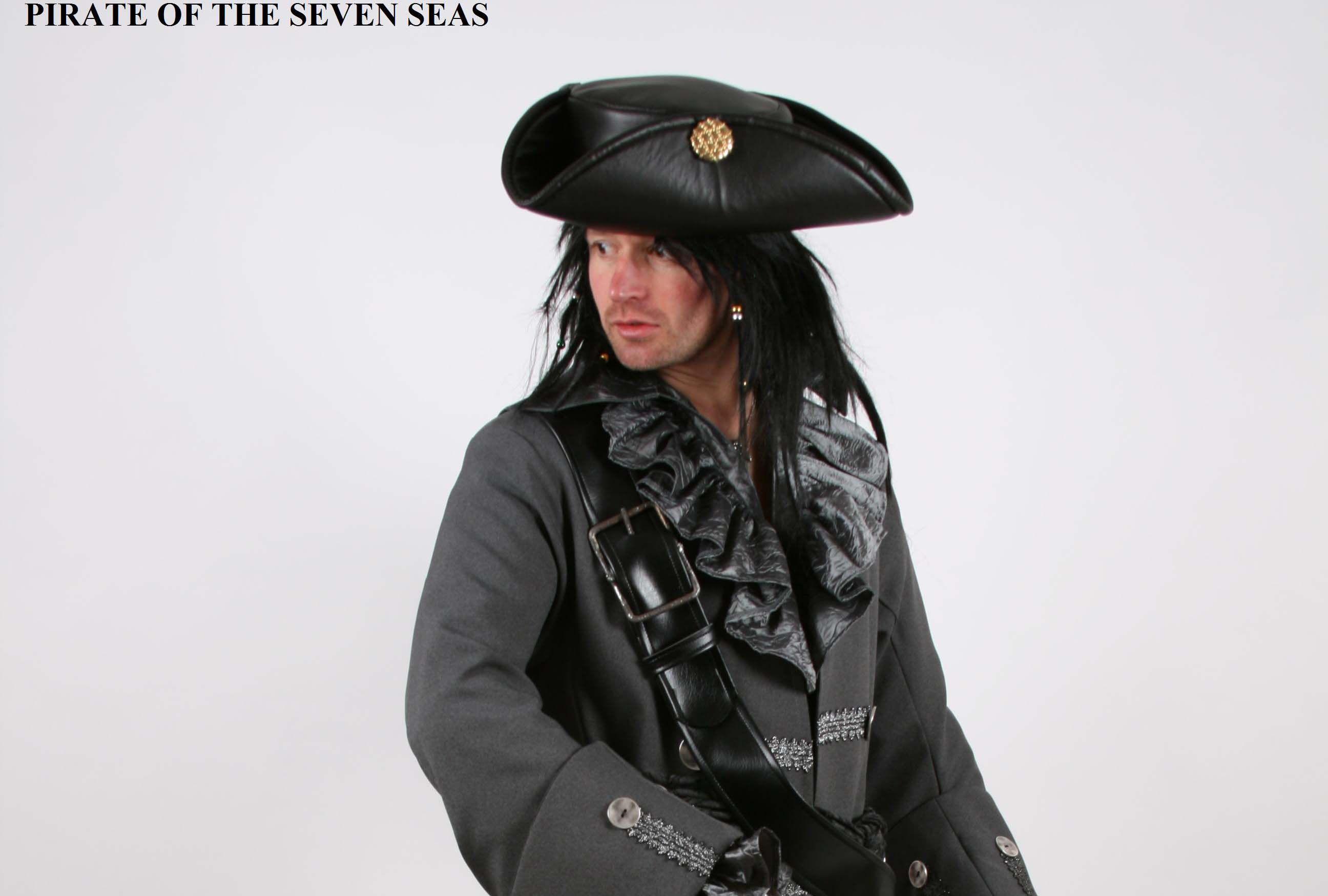 jack sparrow fancy dress