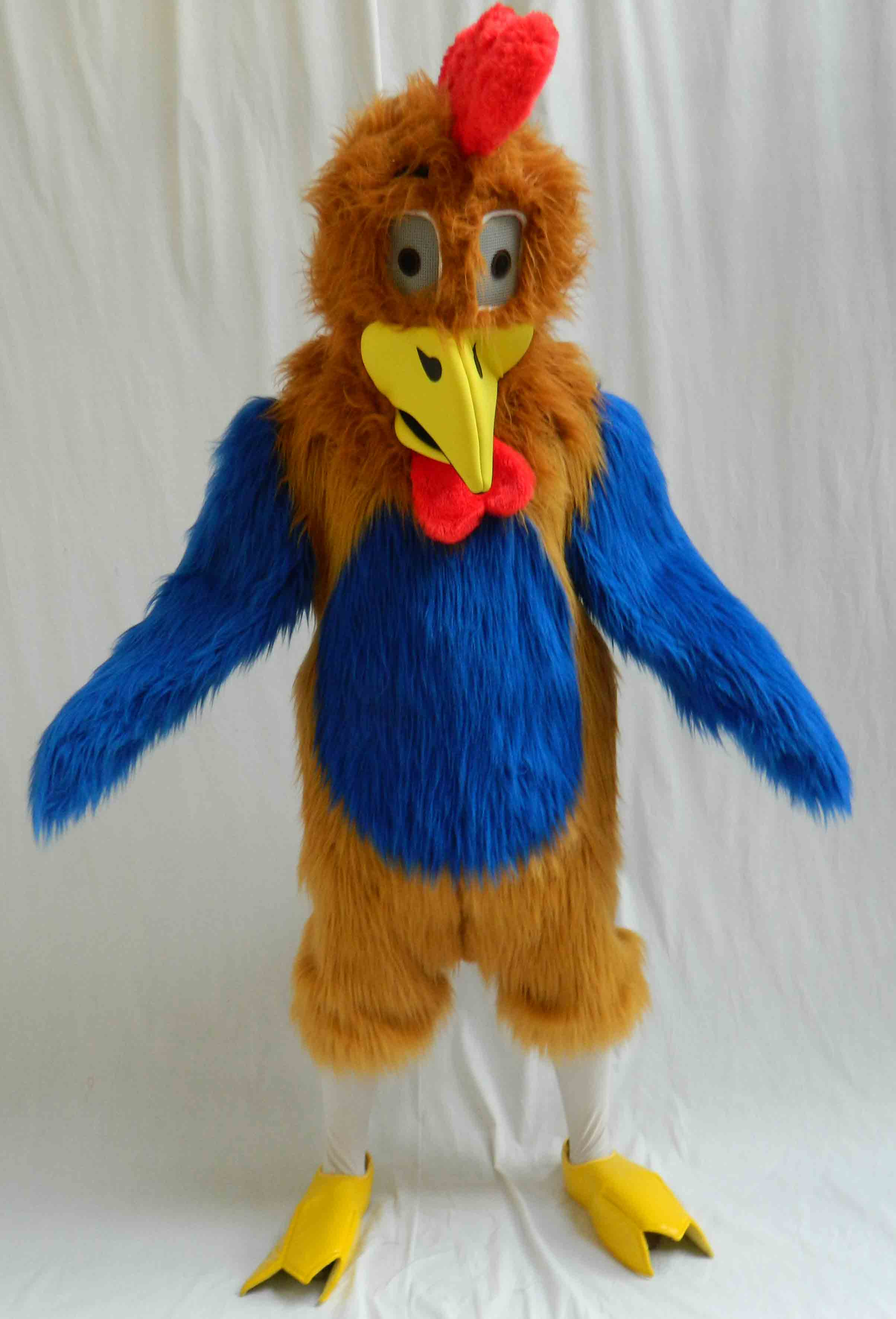 Rooster Costume Hire