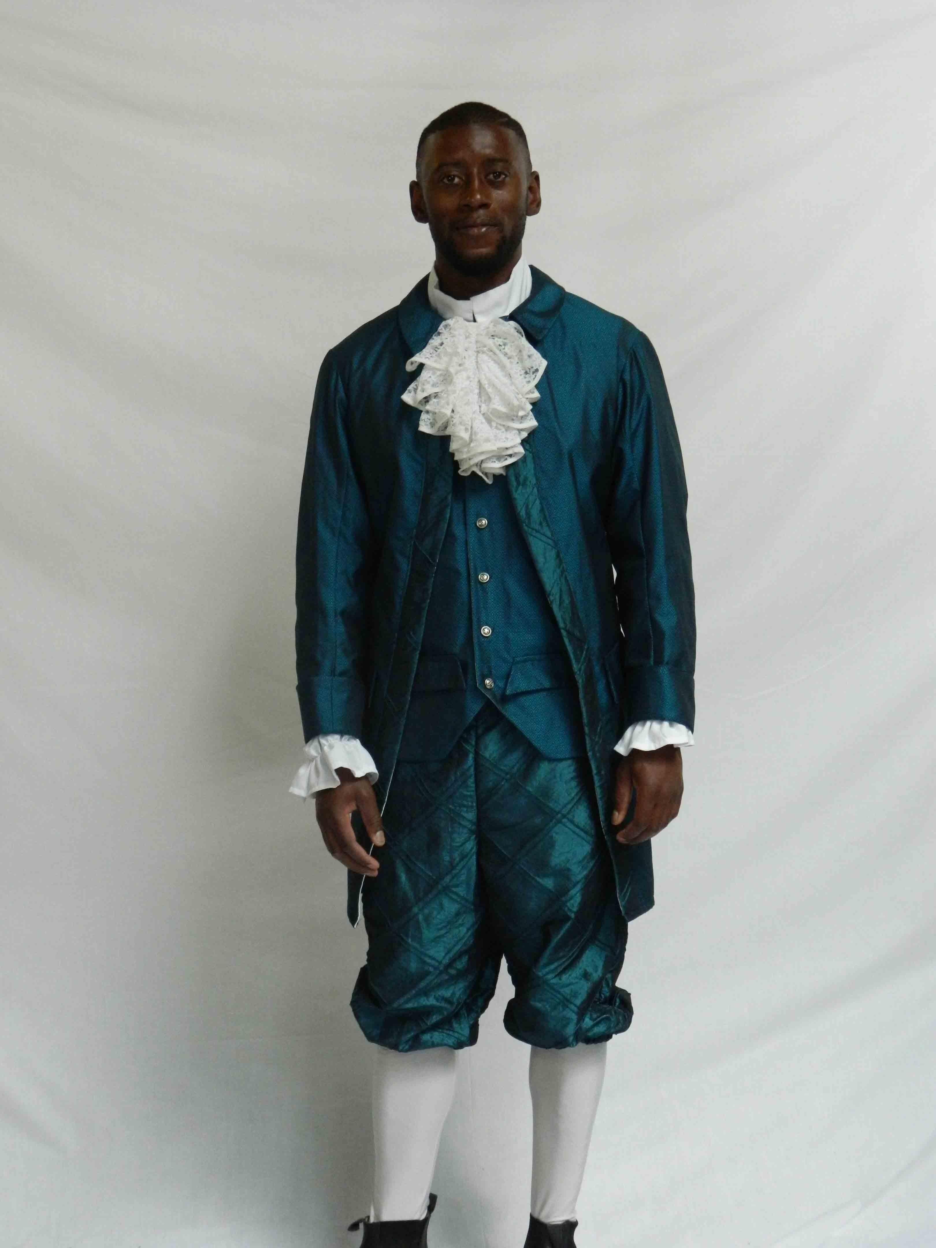 24db65727eb 18th Century Georgian Masquerade Fancy Dress Costumes