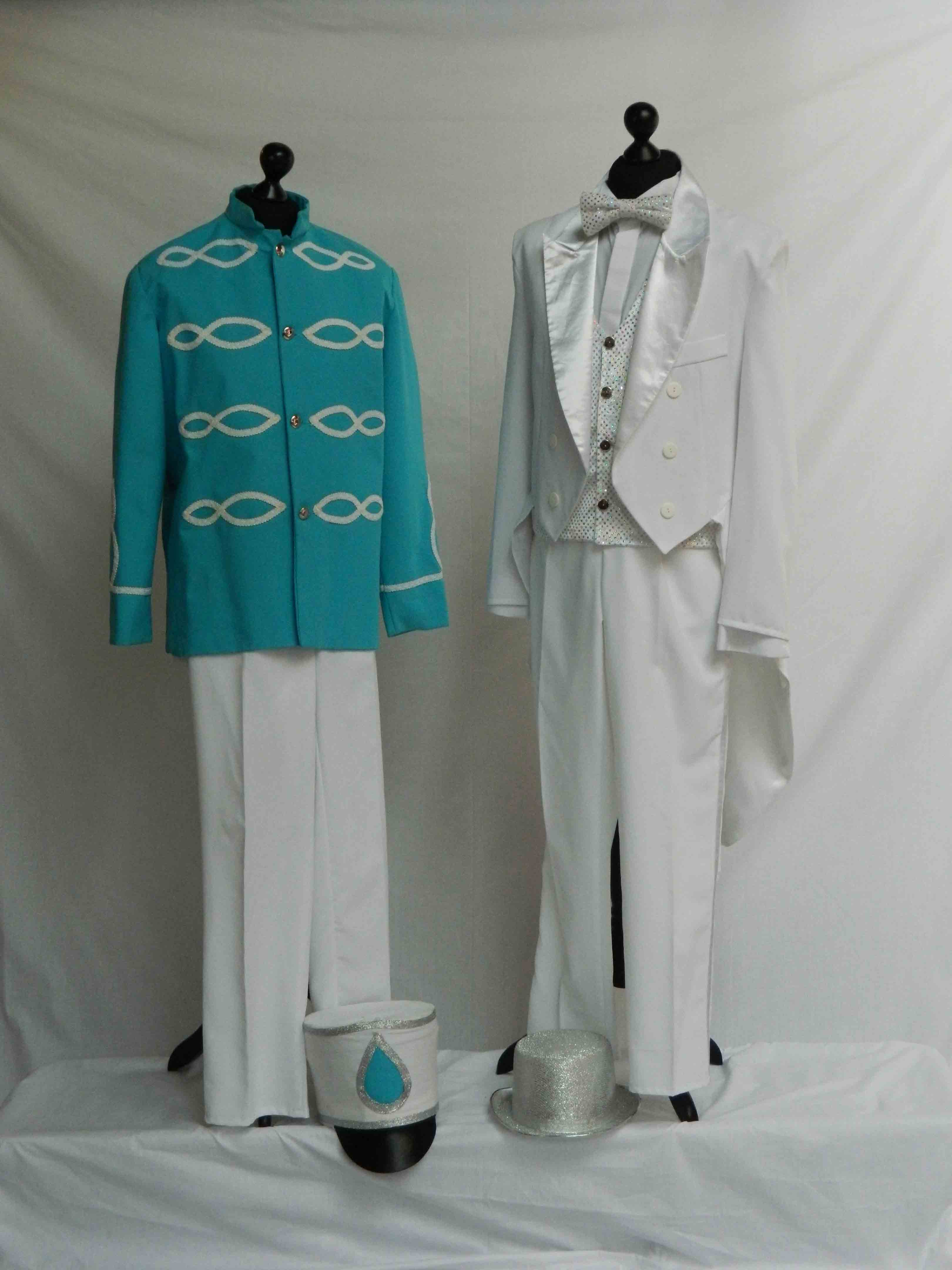 Crazy For You Costumes 01