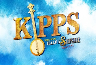 Kipps the musical, licensed by MTI Europe