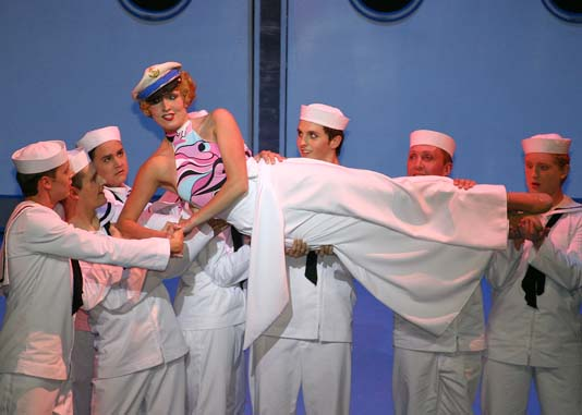 Anything Goes 9