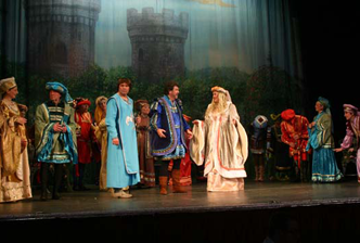 king arthur and guenevere costumes