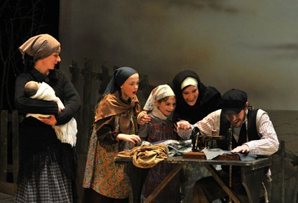 Fiddler On The Roof 18