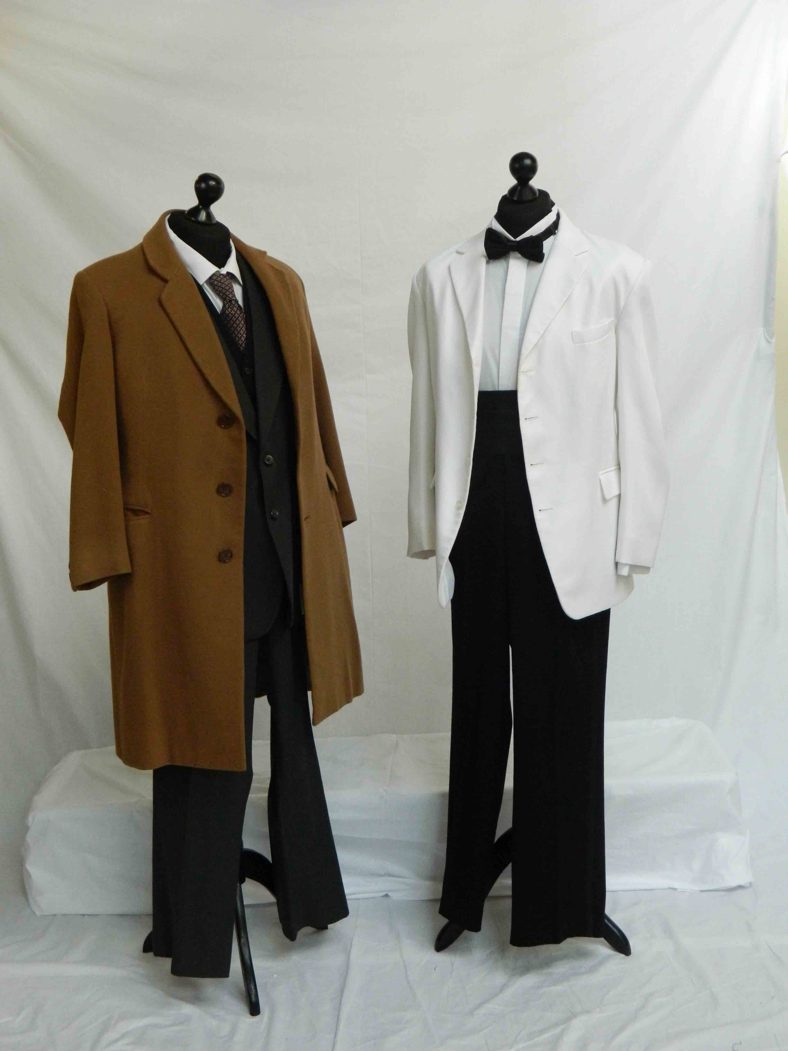 High Society Costume Hire 01