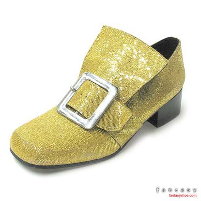 Molly Limpet's Panto Footwear 03
