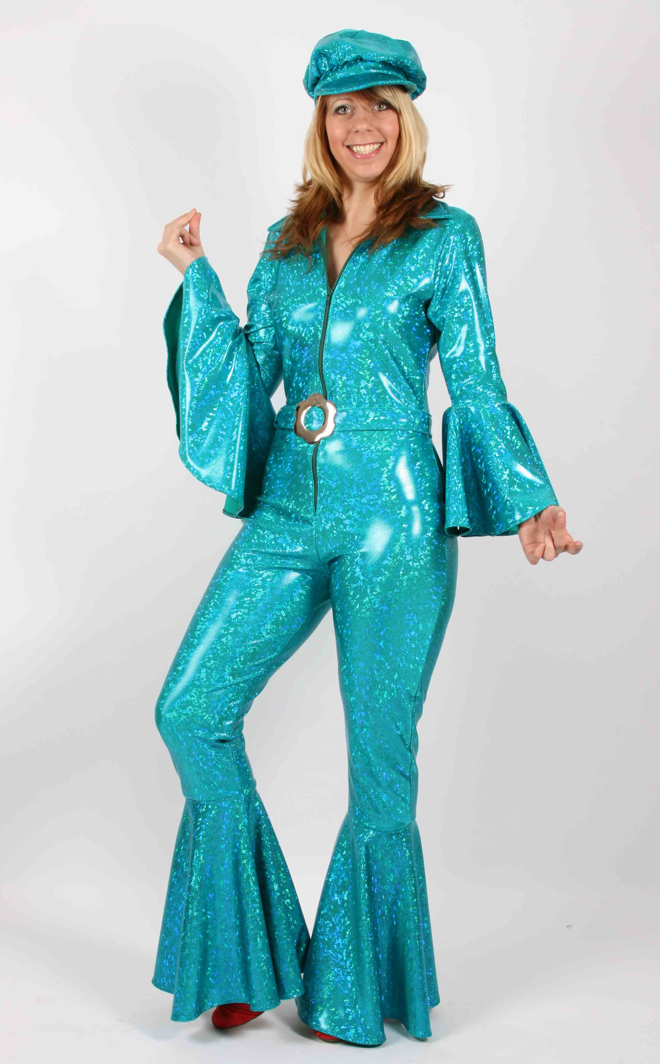 ABBA Superstar - Turquoise
