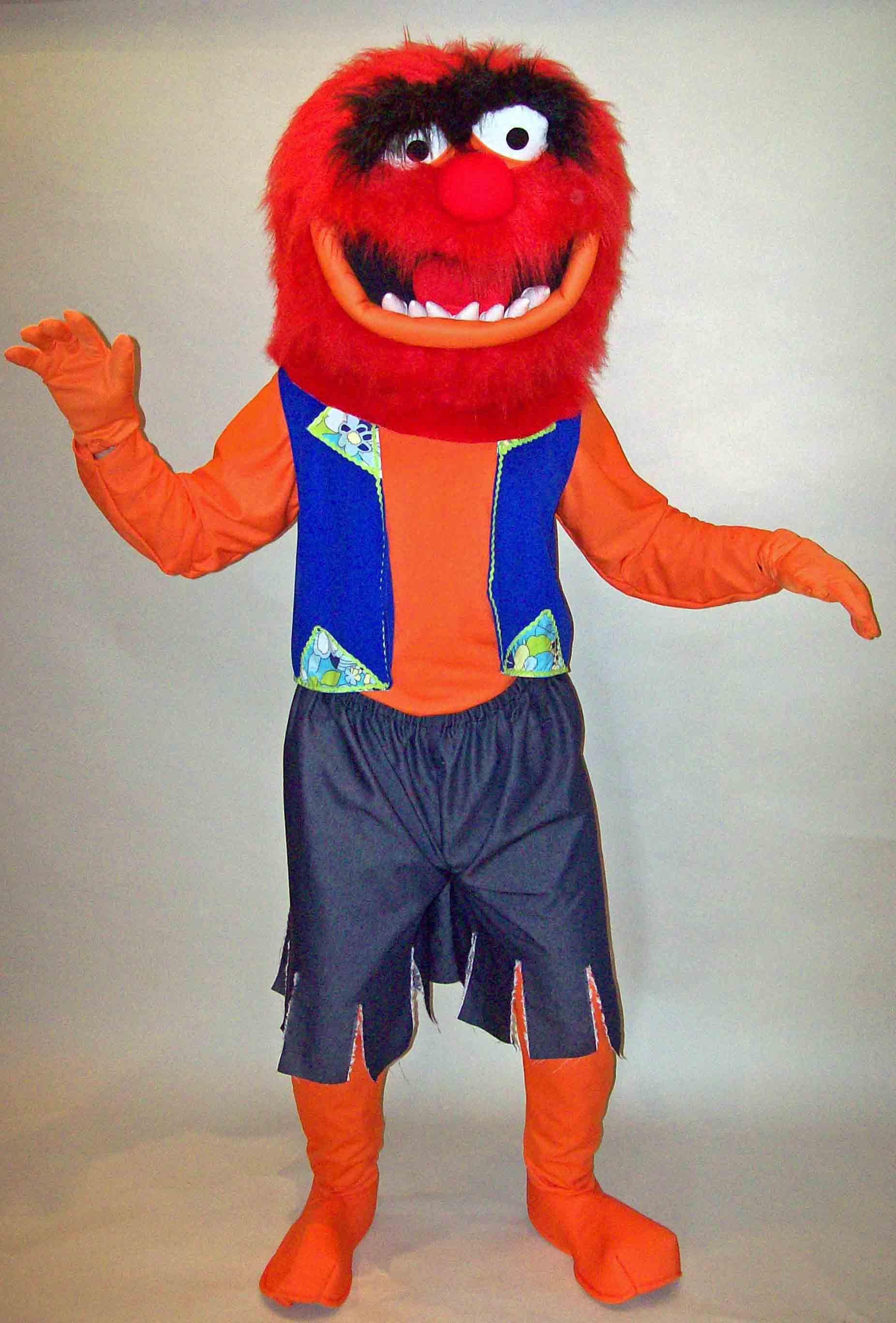 Mascot Amp Character Costume Hire