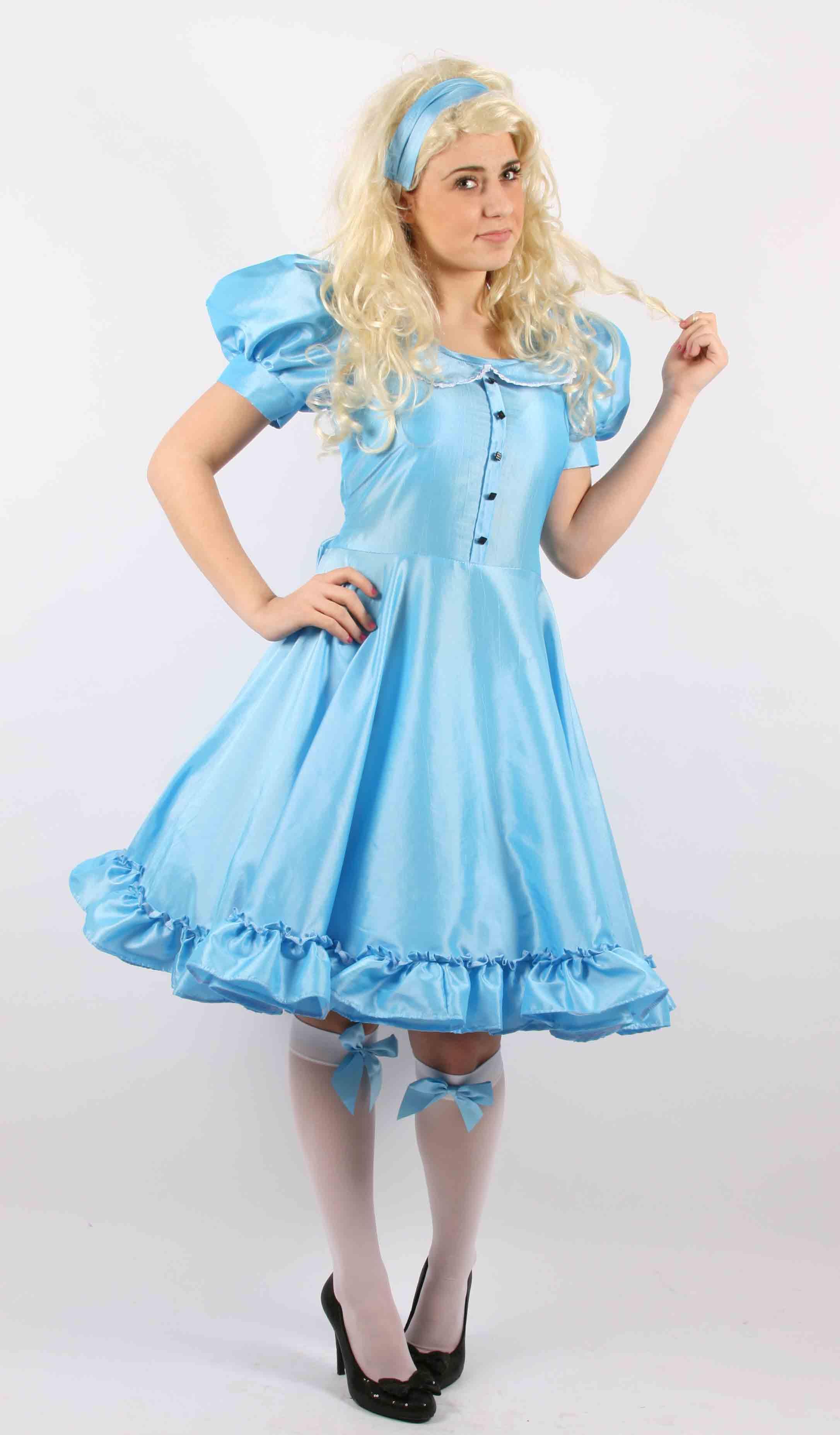 Darth Vader Deluxe Fancy Dress Costume · Darth Vader · Alice In Wonderland    New